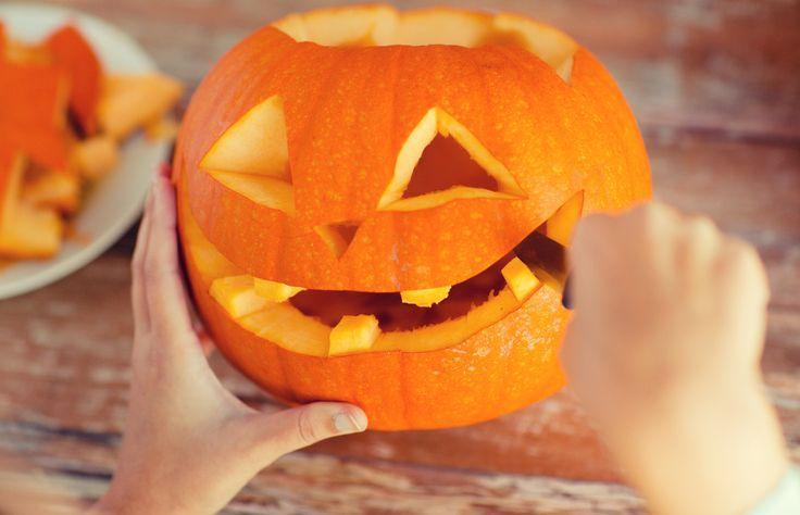"""<p>Once you're done picking the pumpkins, it's obviously time to carve. Whether you're aiming for a classic jack-o'-lantern face or a more original design, pumpkin carving is the perfect activity to do outdoors, distanced from friends or with kids at home. </p><p><a class=""""link rapid-noclick-resp"""" href=""""https://go.redirectingat.com?id=74968X1596630&url=https%3A%2F%2Fwww.williams-sonoma.com%2Fproducts%2Fmessermeister-3-piece-pumpkin-carving-set-2017%2F&sref=https%3A%2F%2Fwww.townandcountrymag.com%2Fleisure%2Farts-and-culture%2Fg33758102%2Fquarantine-halloween-ideas%2F"""" rel=""""nofollow noopener"""" target=""""_blank"""" data-ylk=""""slk:Shop Carving Tools"""">Shop Carving Tools</a></p>"""