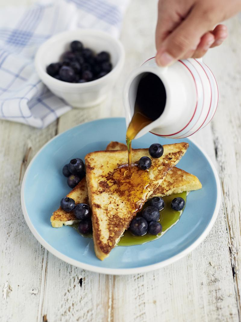 Ve been making french toast all wrong heres how to do it right youve been making french toast all wrong heres how to do it right ccuart Image collections