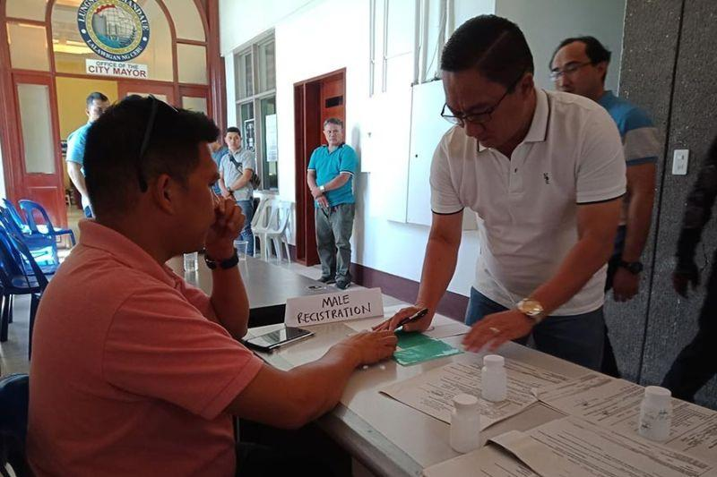 Mandaue barangays to get P200K each for anti-drugs drive
