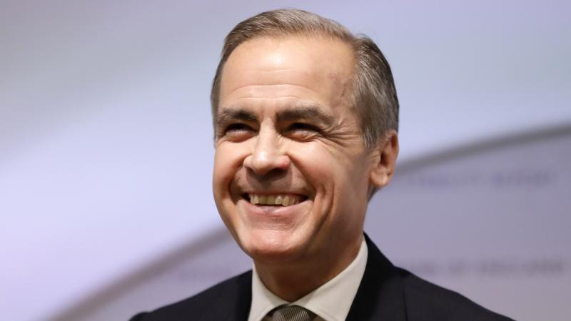 Carney spent almost £100,000 on final Governors' Day party