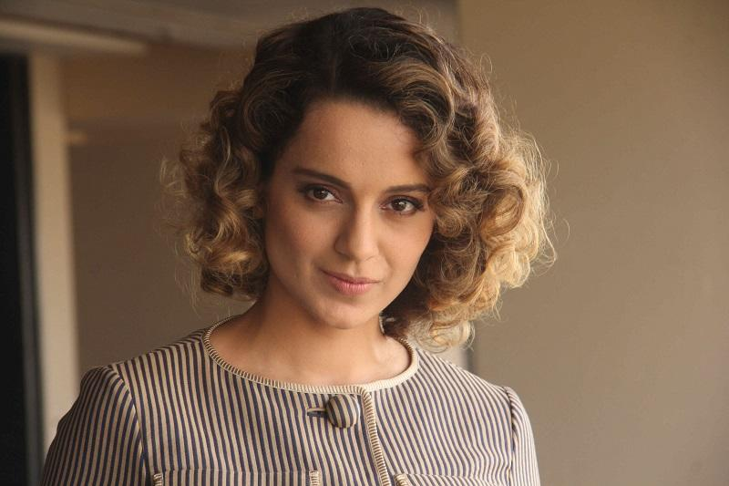 Kangana Ranaut questioned the authenticity of Deepika Padukone's claims about Depression