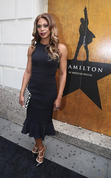 "<p>Laverne Cox loved the Openning Ceremony dress so much, she <a href=""https://instagram.com/p/6EYODTCh4N/"" rel=""nofollow noopener"" target=""_blank"" data-ylk=""slk:took to Instagram"" class=""link rapid-noclick-resp"">took to Instagram</a> to gush about it!</p>"