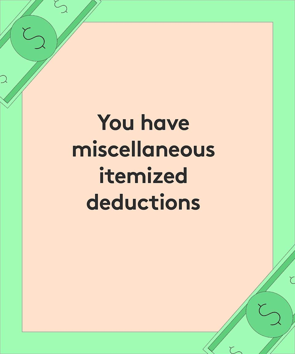 These New Deductions Can Get You Your Biggest Refund This