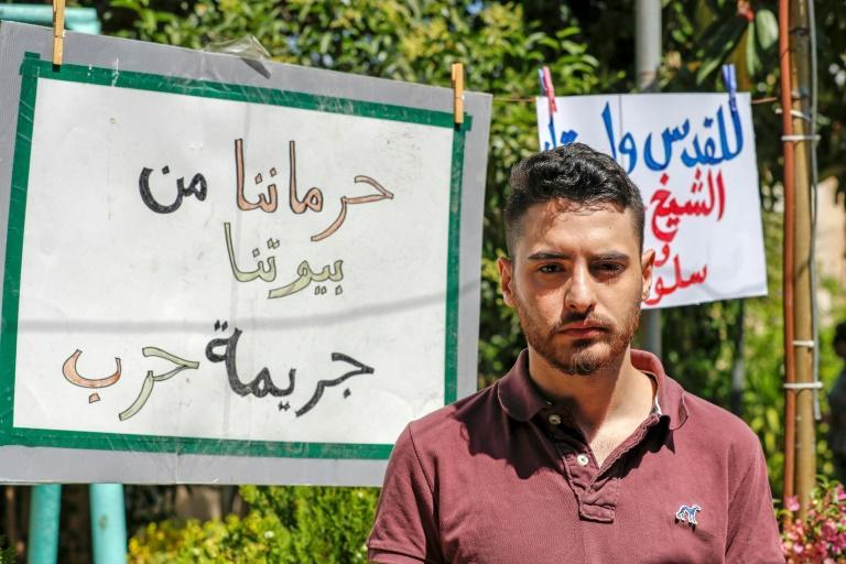 Palestinian poet and writer Muhammad el-Kurd has spent a decade under the shadow of possible expulsion from his childhood home
