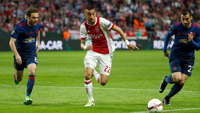 <p>Any avid Football Manager fanatic will be well aware of who this man is - but to many, he's rather unknown. Hakim Ziyech is that little bit of flair that everyone wants in their number 10, and unlike Sigurdsson, he's a wizard in open play.</p> <br><p>Having created 101 chances for Ajax last season, racking up 11 assists and managing seven goals, Ziyech seems to be a bit of monster in attack in the Eredivisie, and at 24, he's still got a lot to offer.</p> <br><p>Though probably the most realistic target in this list - would he swap Ajax for Swansea? Who knows? The Premier League is a big pull factor, and South Wales would (rather reluctantly from a Swansea point of view) provide a brilliant stepping stone to make it to the top.</p>