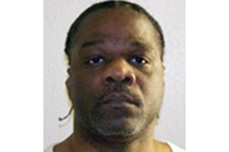 Convicted: a ruling from the state Supreme Court allowing officials to use a lethal injection drug to execute Ledell Lee (AP)