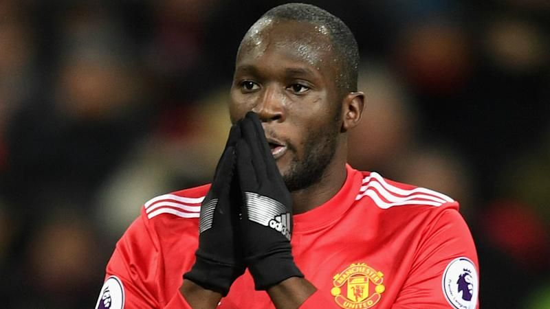 Pundit claims Romelu Lukaku was bullied by Man City rival