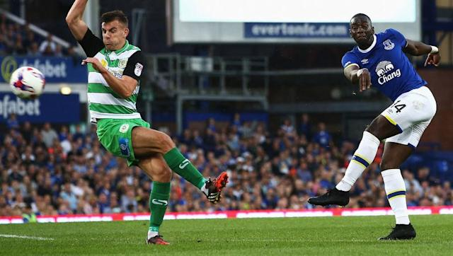 <p>With just four different Premier League scorers all season long, Everton are in dire need of other senior stars stepping up to the plate.</p> <br><p>In Bolasie, the Merseysiders have someone who can strike a ball as well as any other in the first-team squad.</p> <br><p>His ability to fire shots from distance will give goalkeepers something else to consider in matches, and any spilled efforts could be lapped up by others like the predatory Oumar Niasse to help swing games in Everton's favour.</p>