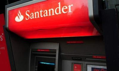 Santander in surprise talks to buy City broking firm Peel Hunt