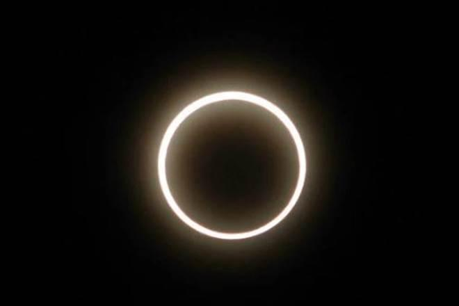Solar eclipse in India, solar eclipse date, where to see solar eclipse in India, solar eclipse timings, ring of fire,solar eclipse,solar annular eclipse timing, Marina Islands, Sri Lanka, Singapore, Oman, Malaysia, Qatar, Saudi Arabia, India, Nasa