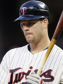Morneau missed half the season in 2010 and may be limited to fewer games in the 2011 campaign