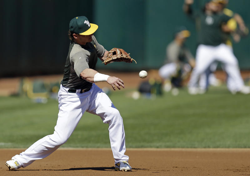 A's, Tigers prepare for playoff rematch year later