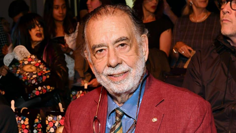 Francis Ford Coppola - Dia Dipasupil - Getty Images North America - AFP