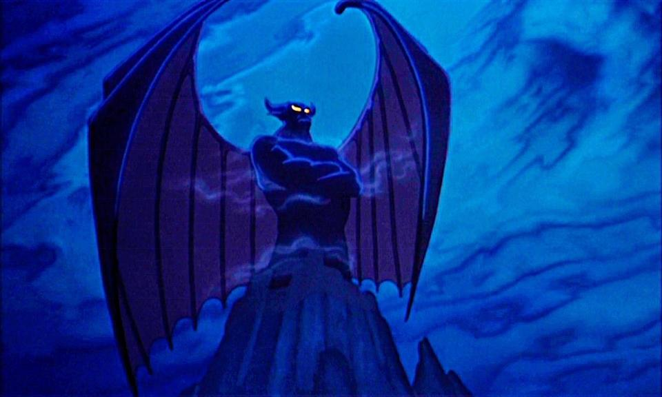 """<p>On the list of best Disney villains, Chernaborg probably won't even make the list for many fans. He was the villain in the final segment of the 1940 classic <em>Fantasia</em> and the last character you ever would have guessed would bag himself a live-action reboot. And yet, the bigwigs over at Disney <a href=""""http://www.hollywoodreporter.com/heat-vision/disney-adapt-iconic-fantasia-sequence-799554"""" rel=""""nofollow noopener"""" target=""""_blank"""" data-ylk=""""slk:just green-lit a movie based on Chernaborg and his 10-minute reign of terror over Bald Mountain"""" class=""""link rapid-noclick-resp"""">just green-lit a movie based on Chernaborg and his 10-minute reign of terror over Bald Mountain</a>. I'm just going to go along with this development, trusting Disney knows what they're doing. They usually do, after all.</p>"""