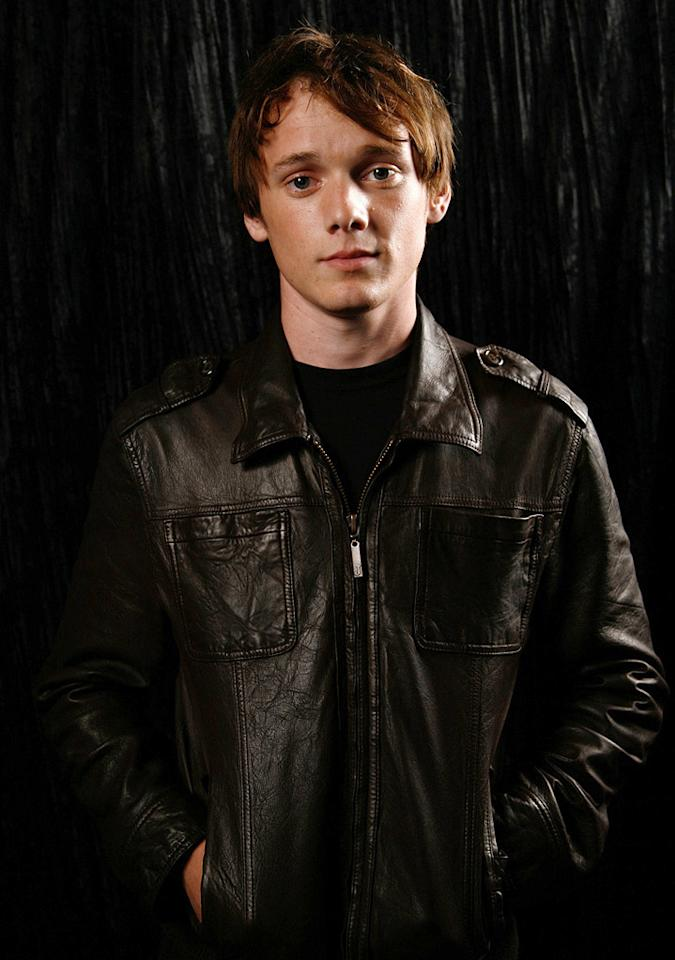 "<a href=""http://movies.yahoo.com/movie/contributor/1804848614"">ANTON YELCHIN</a>  Age: 19  Last Project: <a href=""http://movies.yahoo.com/movie/1809706613/info"">Charlie Bartlett</a>  Upcoming Movies: <a href=""http://movies.yahoo.com/movie/1809752801/info"">Star Trek</a>, <a href=""http://movies.yahoo.com/movie/1810025211/info"">Terminator Salvation</a>  Total Domestic Box Office Gross: $19,346,711   Anton Yelchin was born in Leningrad to a family of famed figure skaters. This summer, he looks poised to enter the spotlight playing a pair of iconic characters in two prequels: Kyle Reese in ""Terminator"" and Chekov in ""Star Trek."""
