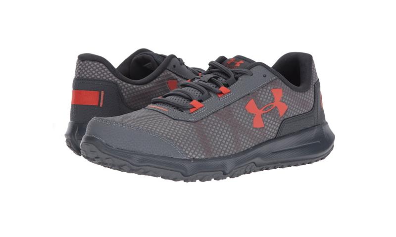 Under Armour Toccoa 4E (Photo: Zappos)