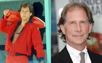 Parker Stevenson (Craig Pomeroy): Original cast-member Parker Stevenson – who played Craig Pomeroy – had form before 'Baywatch', starring in 'Stroker Ace' with Burt Reynolds. He was also married to 'Cheers' star Kirstie Allie. These days he's a professional photographer.