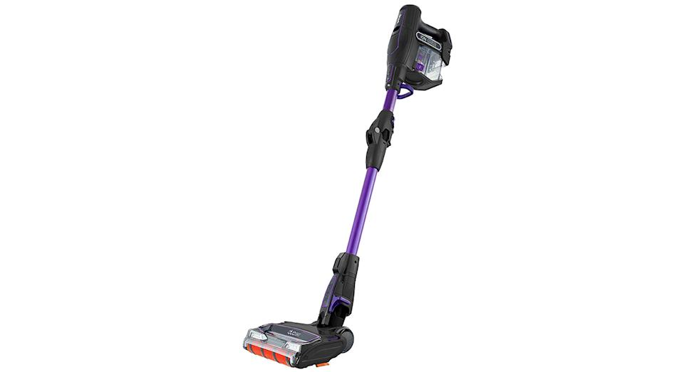 Buy now: Shark IF130UKTH Anti-Allergen Cordless Stick Single Battery Vacuum Cleaner. Was £399.99, now £199.99