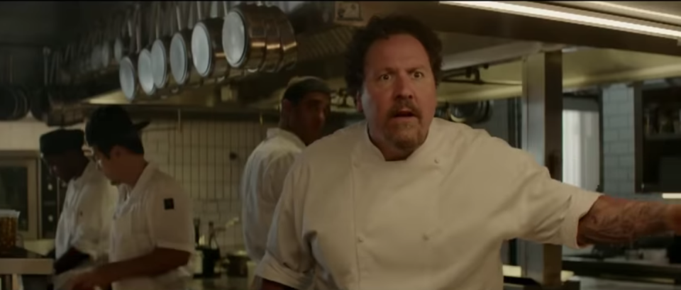 <p>Jon Favreau has built a successful career as a director since his first major directorial debut in the 2003 film, <em>Elf</em>. While he always appears in minor roles in his projects, the 2014 film <em>Chef </em>was one of the few times he was both lead actor and director of a film.</p>