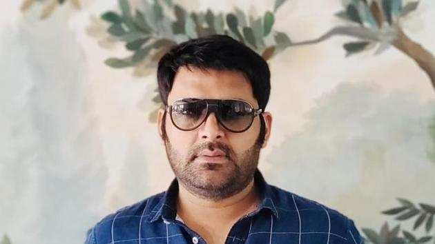 Kapil Sharma says he was 'consumed' by the bottle, decided to quit drinking when he saw his mother break down