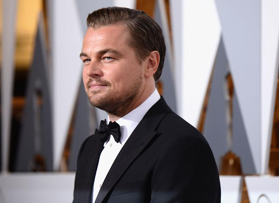 "<p>During a scuba diving experience, DiCaprio got into a major accident—but Edward Norton saved his life. They were shooting a scene in the Galapagos Islands when Leo's oxygen tank went out. He told <em><a href=""https://www.rollingstone.com/movies/movie-news/inside-leonardo-dicaprios-crusade-to-save-the-world-233515/"" rel=""nofollow noopener"" target=""_blank"" data-ylk=""slk:Rolling Stone"" class=""link rapid-noclick-resp"">Rolling Stone</a></em> that Norton handled the crisis <em>fast</em>, sharing his tank and swimming them both to the surface. </p>"