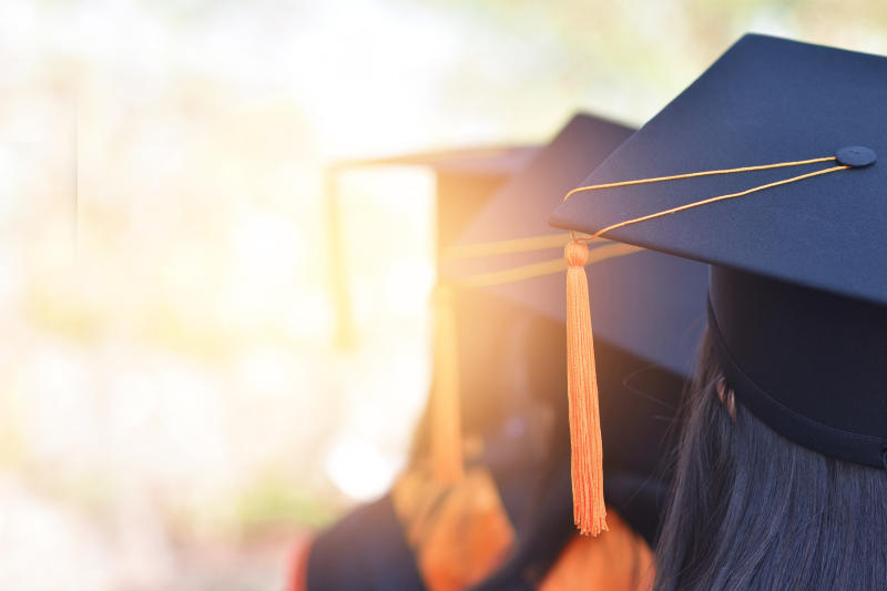 A student, who did not actually clear requirements to graduate high school was accidentally given a diploma (Credit: Getty)
