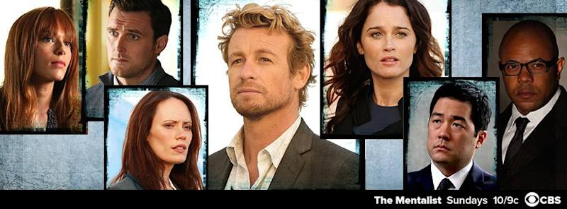The Mentalist Season 6 Spoilers: The 'Silver Wings Of Time' Starts Ticking for Patrick Jane