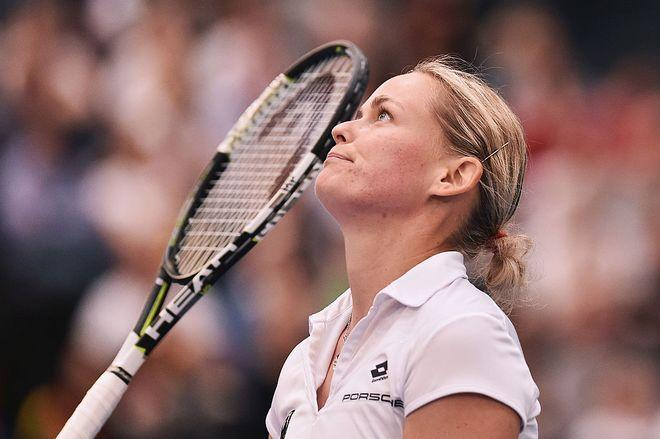 Deutsche Grand-Slam-Siegerin beendet Tenniskarriere