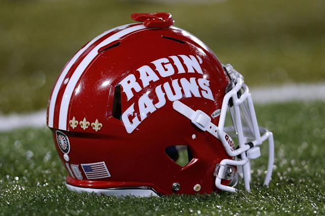 If you're on scholarship at Louisiana-Lafayette, you now have to donate to the school's athletic department. (Photo by Jonathan Bachman/Getty Images)