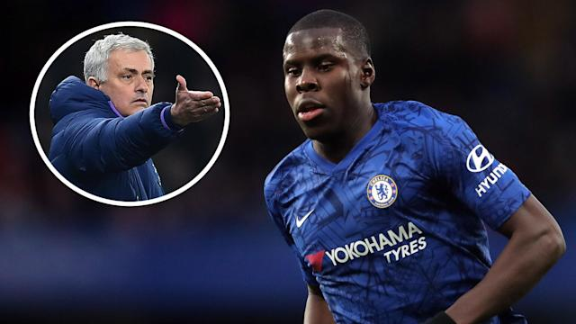 The French defender worked with the Portuguese boss during his second spell in charge at Stamford Bridge