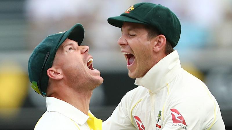 Steve Smith and David Warner won't be rushed back into Australia side