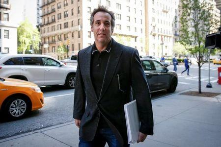 Pres. Trump's Financial Disclosure Reveals Payment to Cohen, Net Worth
