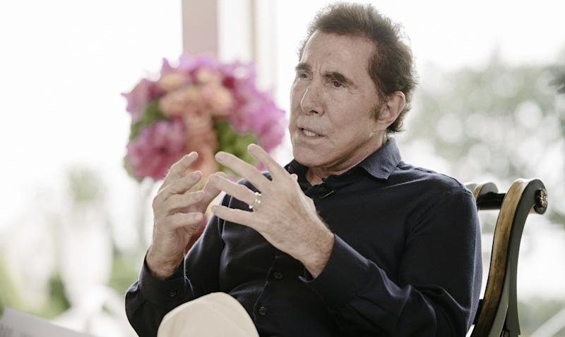 The RNC is keeping hotel magnate Steve Wynn's money -- because Wynn has said he's innocent.