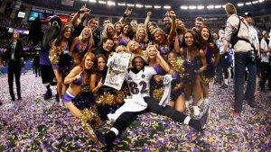 Super Bowl 2013: What Hollywood Is Saying About the Baltimore Ravens' Win