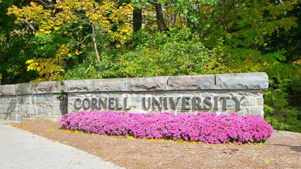 PHOTO: Cornell University Campus in Ithaca, New York is pictured in this undated stock photo. (Getty Images)