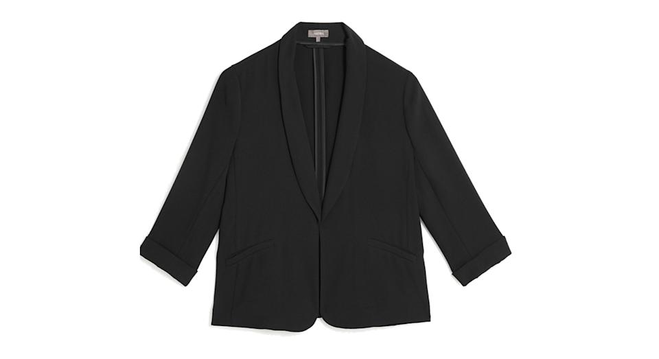 JAEGER Relaxed Jacket