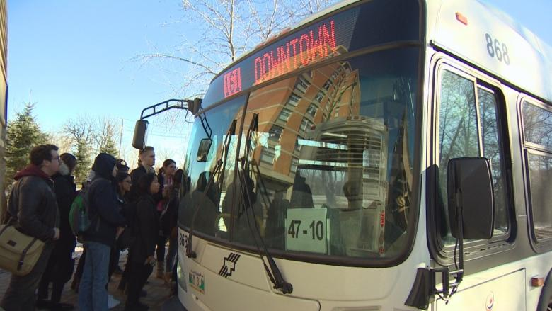 Mayor's inner circle receives earful about transit, southwest Winnipeg recreation