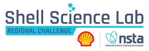 Shell Science Lab Regional Challenge Announces Year 2 Grand Prize Winners and Year 3 Regional Winners