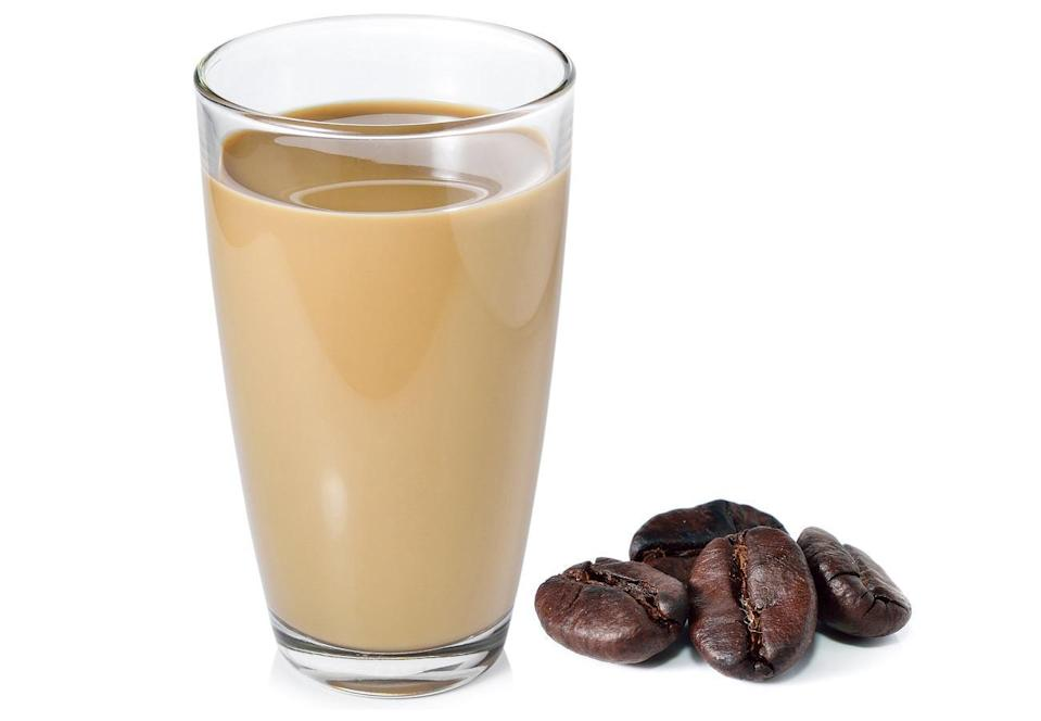 "<p>You've heard of chocolate milk and even strawberry milk, but unless you're from the Ocean State, you probably haven't heard of coffee milk. No, it isn't a <a href=""https://www.thedailymeal.com/drink/10-healthiest-and-unhealthiest-creamers-your-coffee-slideshow?referrer=yahoo&category=beauty_food&include_utm=1&utm_medium=referral&utm_source=yahoo&utm_campaign=feed"" rel=""nofollow noopener"" target=""_blank"" data-ylk=""slk:healthy creamer for your coffee"" class=""link rapid-noclick-resp"">healthy creamer for your coffee</a>, it's actually just sweet coffee-flavored syrup and milk, mixed together. Weird? Kind of! But it's the official state beverage of <a href=""https://www.thedailymeal.com/best-food-drink-rhode-island-2018-slideshow?referrer=yahoo&category=beauty_food&include_utm=1&utm_medium=referral&utm_source=yahoo&utm_campaign=feed"" rel=""nofollow noopener"" target=""_blank"" data-ylk=""slk:Rhode Island"" class=""link rapid-noclick-resp"">Rhode Island</a>.</p>"