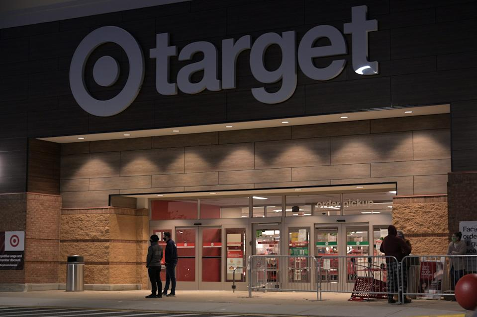 Target stores are closing on Thanksgiving for the second year in a row.