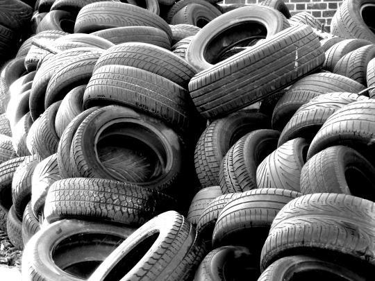 Question Of The Day Can I Drive On Bald Tires