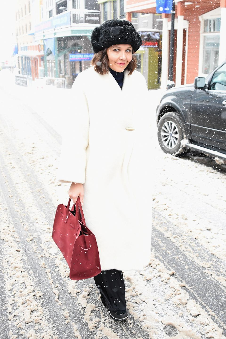 """<h1 class=""""title"""">Celebrity Sightings In Park City</h1><cite class=""""credit"""">Getty Images</cite>"""