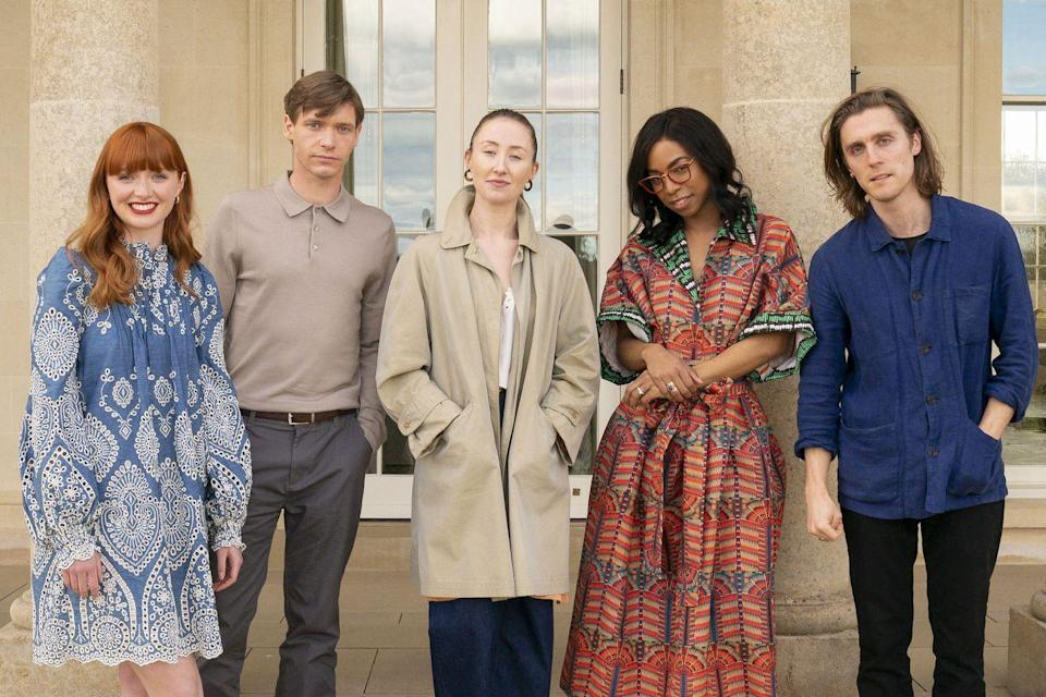 <p><strong>Release date: TBC on BBC One</strong></p><p>A brand new six-part gripping psychological drama is headed to screens later this year, starring The Crown's Erin O'Doherty (Princess Anne), Roadkill's Pippa Bennett-Warner and is written and created by Sex Education director Alice Seabright.</p><p>The story revolves around Becky, a young woman living with her mum and working as a temp, who spends her time comparing her life to those on Instagram — particularly a girl named Chloe.<br><br>The BBC synopsis says: 'Becky obsessively watches her seemingly flawless life through social media. But when Chloe dies suddenly, Becky's need to find out how and why leads her to assume a new identity and engineer a 'chance' meeting with Chloe's best friend, Livia, and infiltrate Chloe's group of close-knit friends.</p><p>'Through her alter-ego Sasha, Becky becomes a powerful, transgressive heroine; a popular, well-connected 'someone' with a life, and loves, that are far more exciting and addictive than the 'no-one' she is as Becky. However, the pretence soon obscures and conflates reality, and Becky risks losing herself completely in the game she is playing.'<br><br>Filming has officially started for the series, so we hope this means it'll be headed to screens later this year. When it does it'll premiere on BBC One and BBC iPlayer in the UK and will be available on Prime Video internationally.</p>