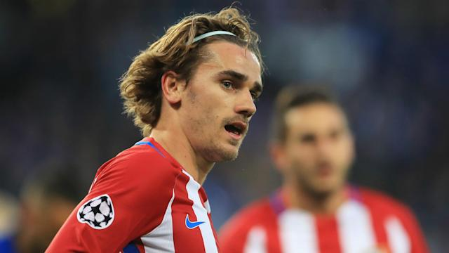 Antoine Griezmann would not improve the Real Madrid squad, according to Jese Rodriguez, who was sold by the club last year.