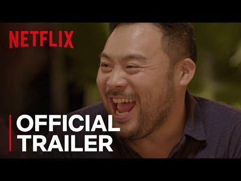 """<p>Now in its second season, Momofuku chef David Chang's award-winning travel, cooking, and history show aims to follow in the footsteps of Anthony Bourdain, whom Chang once worked with on the 2012 PBS show, <em>The Mind of a Chef</em>. Ugly Delicious hopes to teach viewers about food that is, in Chang's words, """"ugly delicious,"""" or otherwise tasty fare lacking in aesthetic appeal. Along the way, Ugly Delicious viewers also benefit from Chang's star-studded Rolodex, including Chrissy Teigen (""""As the Meat Turns"""", Aziz Ansari (""""Don't Call It Curry''), and Ali Wong (""""Stuffed""""). Across both seasons, Chang challenges the audiences to unlearn racist and classic notions of what constitutes good food, from questioning the idea of pizza's authenticity to exploring the diversity of South Asian cuisine.</p><p><a href=""""https://www.youtube.com/watch?v=pN_XItALHmM"""" rel=""""nofollow noopener"""" target=""""_blank"""" data-ylk=""""slk:See the original post on Youtube"""" class=""""link rapid-noclick-resp"""">See the original post on Youtube</a></p>"""