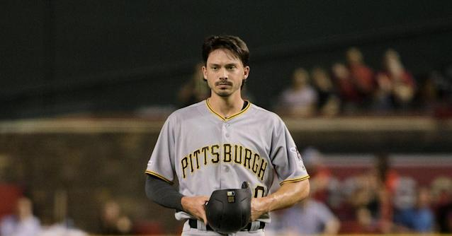 Pirates Playoff Projections: Bryan Reynolds