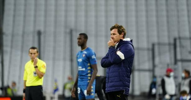 Foot - L1 - OM - OM : André Villas-Boas évoque sa prolongation