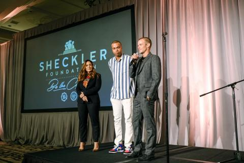 Ryan Sheckler's 12th Annual Charity Golf Tournament and Gala Receives Unprecedented Amount of Giving