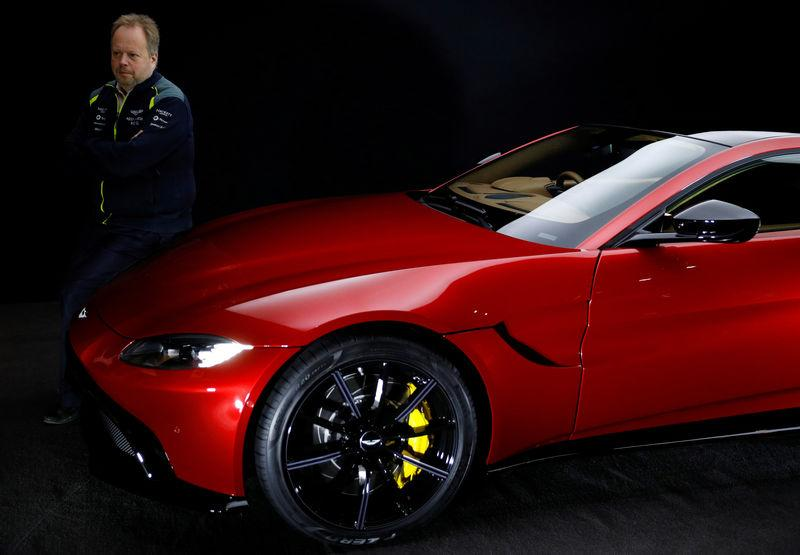 Is the new Vantage the best Aston Martin ever?