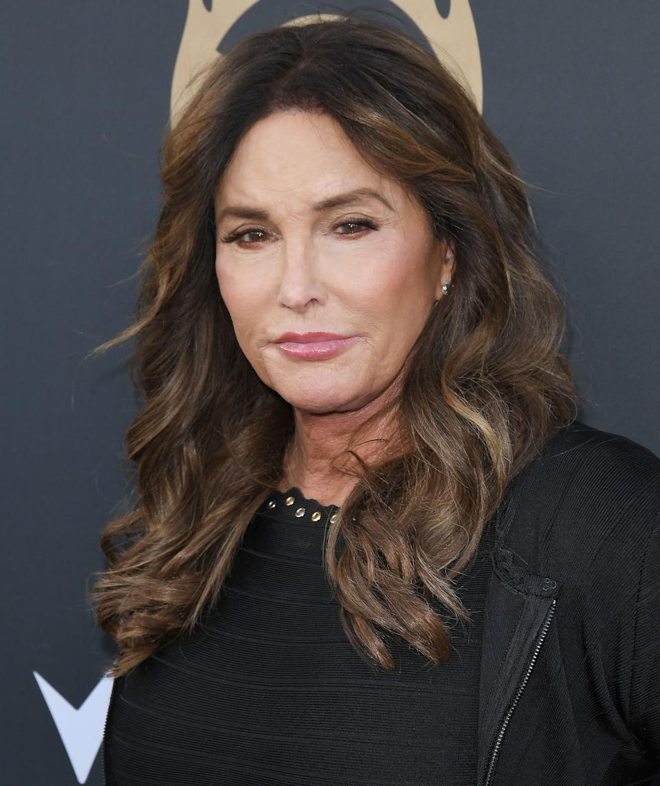 <strong>Known for:</strong> Reality star and member of the Kardashian family<br /><br />Caitlyn isreportedly this year's star signing, with The Sun claiming she's agreed a record-breaking £500,000 appearance fee - the highest for any campmate in the show's history. Interestingly, Caitlyn previously took part in the US version of the show a decade ago, making it to the final four.